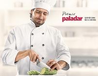 Prêmio Paladar Estadão | Print