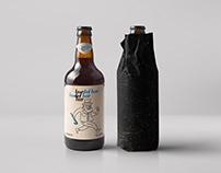 Bearded beer Бородатое пиво