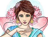 Jewelry & Illustration