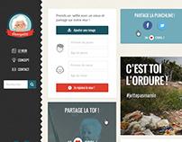 Webdesign - Georgette.com
