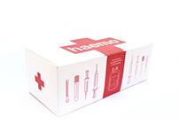 Haemo - Blood Packaging
