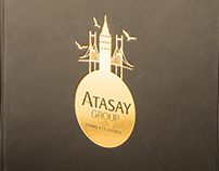 ATASAY GROUP BOOK