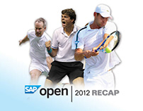 SAP Open Tennis