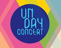 UN Day Concert 2015