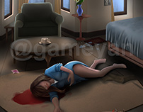 Murder Mistry game by Game Outsourcing Company