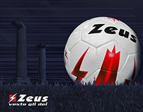Zeus Sport - Football Apparel Collection S/S16