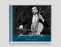 Joham Sebastian Bach - José A. Salazar