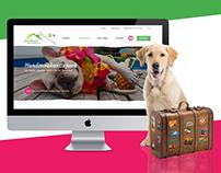 Dog vacation company