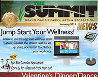 Summit Newsletter Cover - Jan 2015