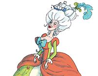 Lady McMuffin