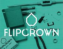Flipcrown