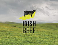 Irish Beef - Brand Identification & Exhibition 2016
