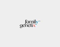 FamilyGenetix by Teva