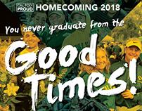Cal Poly Homecoming 2018 Mock Up