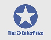 The EnterPrize - Logo Rebrand