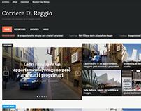 IlCorriereDiReggio.it news website