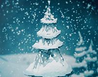 El Árbol de Navidad (2015 LHH Christmas campaign)