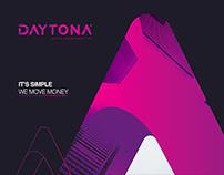 Daytona - Visual Branding