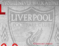 Infografía, Liverpool