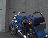 Bike _3d