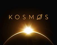 Kosmos – social app identity (Part 1)
