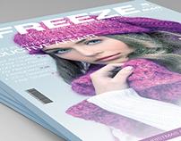 Freeze Magazine