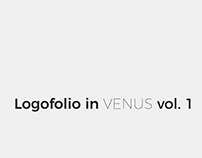 Logofolio inVENUS vol. 1