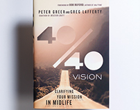 40/40 Vision Book Cover