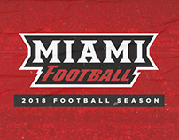 Miami Football 2018 Season