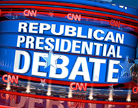 CNN's Miami Republican Presidential Debate 2016