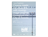 TIFF - Future Projection Publication, 2014