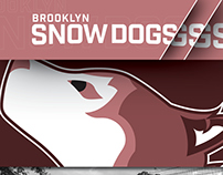 Brooklyn SnowDogs