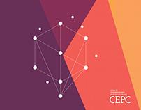 Proposta para logo CEPC