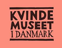 KVINDEMUSEET I DK