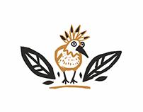 Himalayan Birds logo