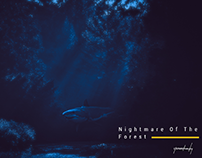 Nightmare Of The Forest