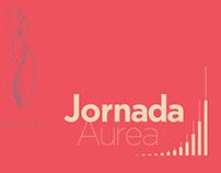 Jornada Áurea | Identidade Visual