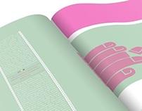 UNIQUE Revista - Editorial Design