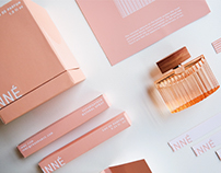 INNÉ - New Feminine Fragrance