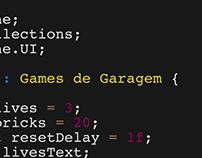 Documentário | Games de Garagem