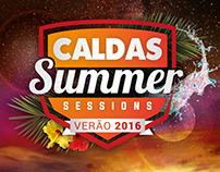 Caldas Summer Sessions 2016