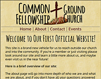 Common Ground Fellowship