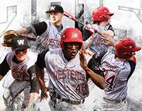Western Baseball 2015