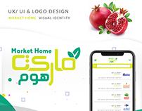 Market Home _UX_Logo
