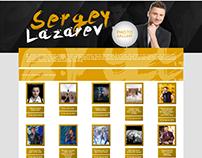 Sergey Lazarev gallery