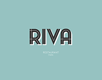 Restaurant Le Riva / www.rivamonceau.fr