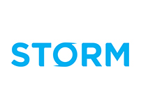 Storm Operative Security Rebrand