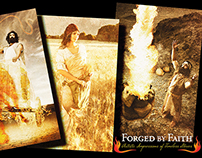 Forged By Faith Series 2014