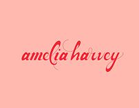 Amelia Harvey