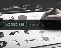 Logo Set | 2012-2016